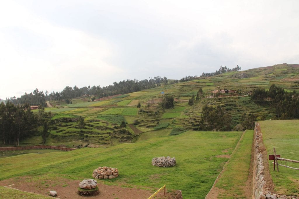 Chinchero Sacred Valley 3