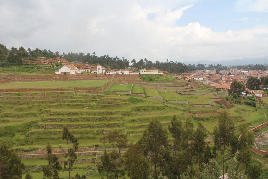 Chinchero Sacred Valley 5