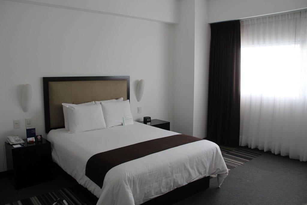 Costa del Sol Wyndham Lima Airport Queen Room 2