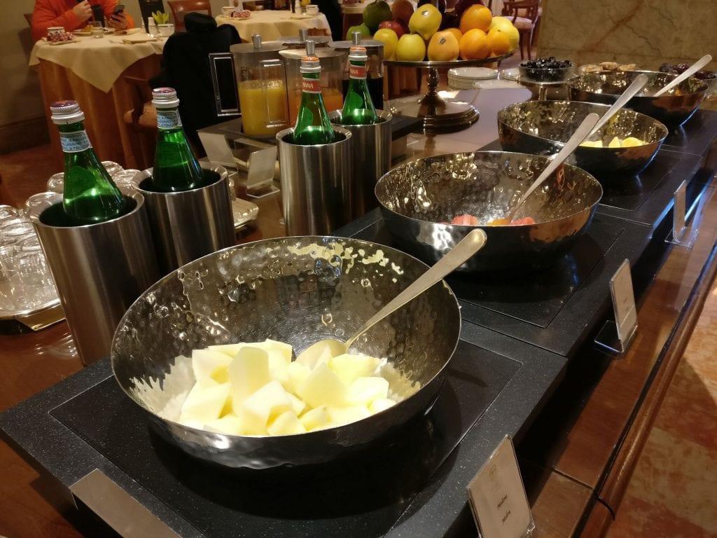 Due Torri Hotel Verona Breakfast 7