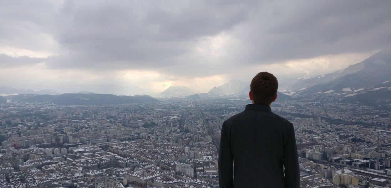 Grenoble Moritz