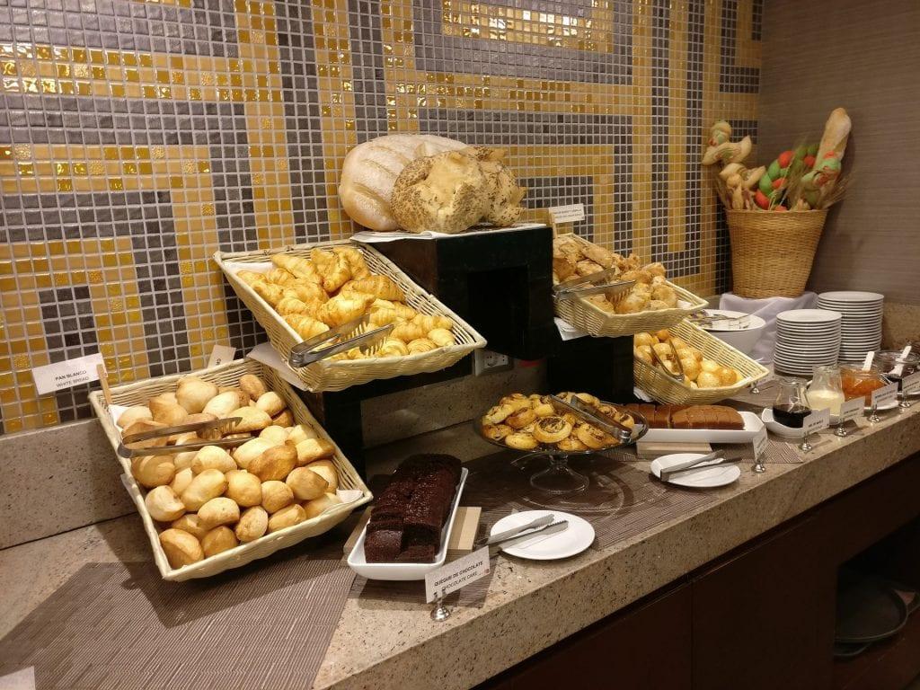 Hilton Garden Inn Cusco Breakfast 6