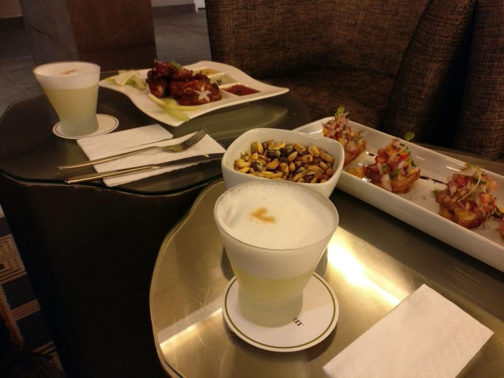 Hilton Garden Inn Cusco Dinner