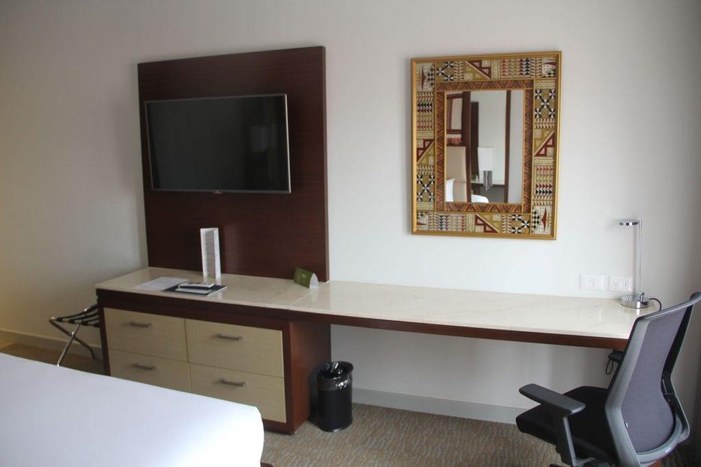 Hilton Garden Inn Cusco Scenic View Room 5