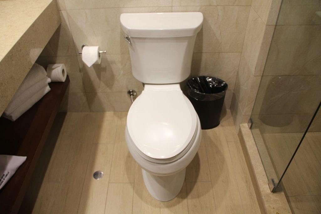 Hilton Garden Inn Cusco Scenic View Room Bathroom 3