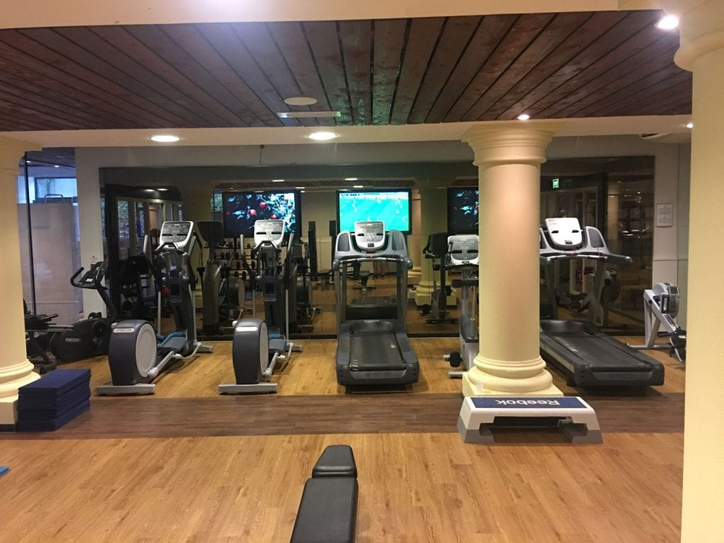 Hilton Royal Parc Soestduinen Fitness