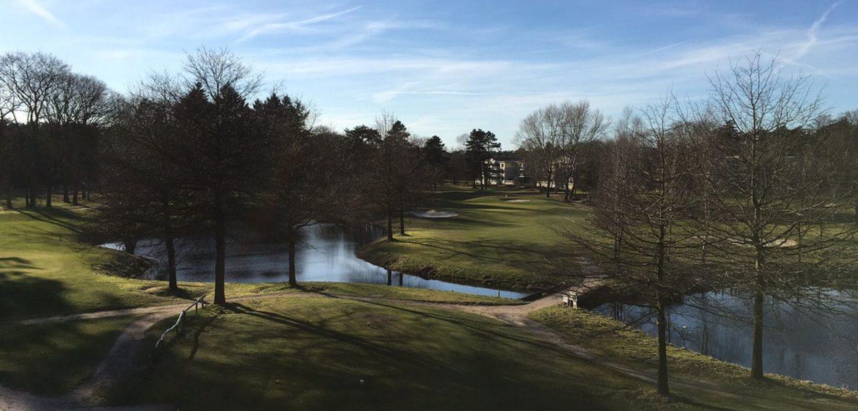 Hilton Royal Parc Soestduinen Landschaft Sicht