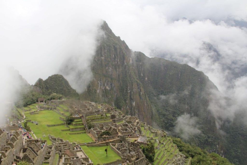Machu Picchu 4