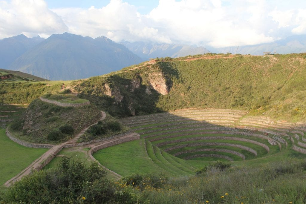 Moray Sacred Valley 2