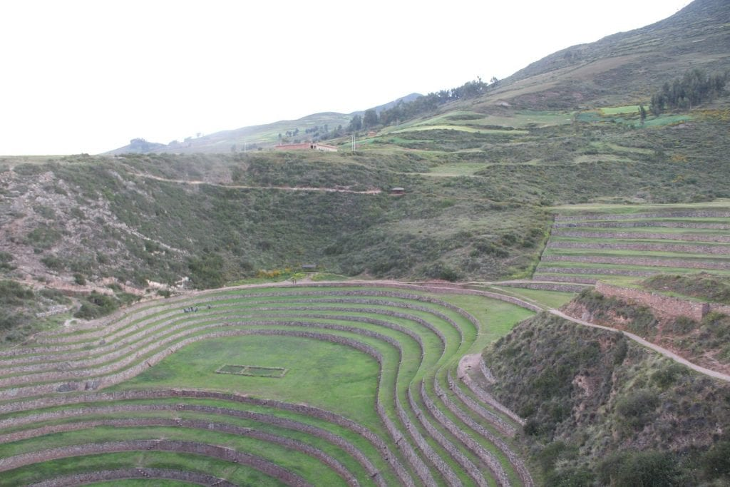 Moray Sacred Valley 3