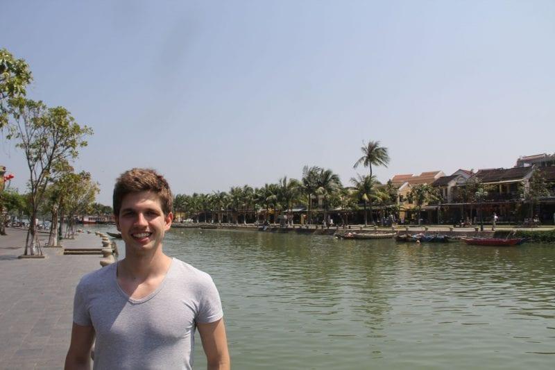 Moritz Vietnam