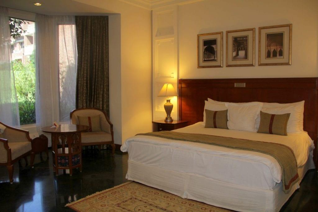Room ITC Rajputana Jaipur 3