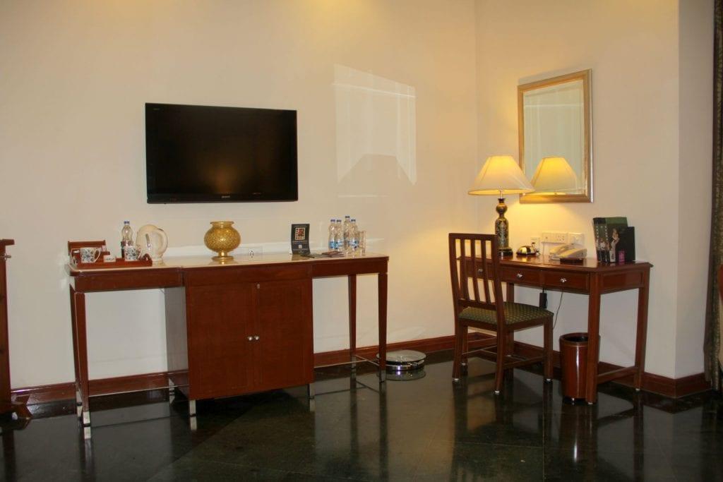 Room ITC Rajputana Jaipur 4