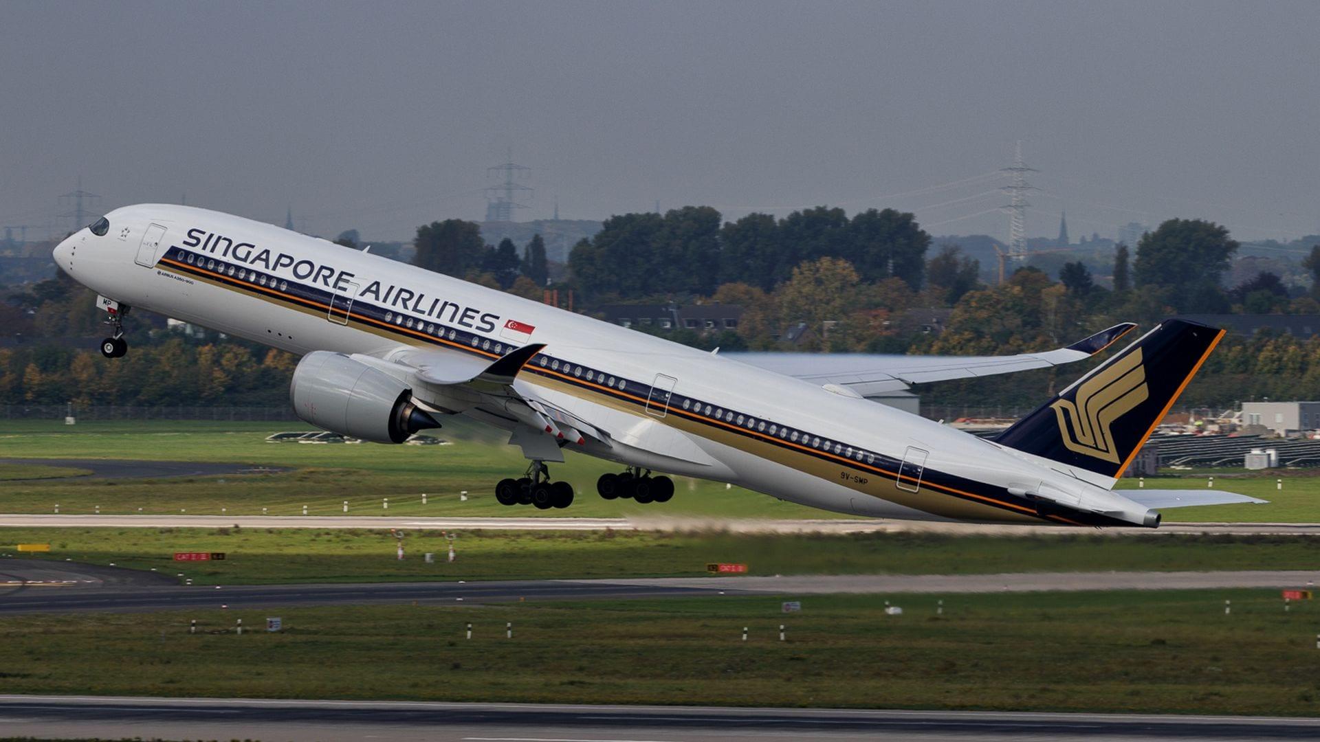 Singapore Airlines nimmt längsten Flug der Welt wieder auf | reisetopia