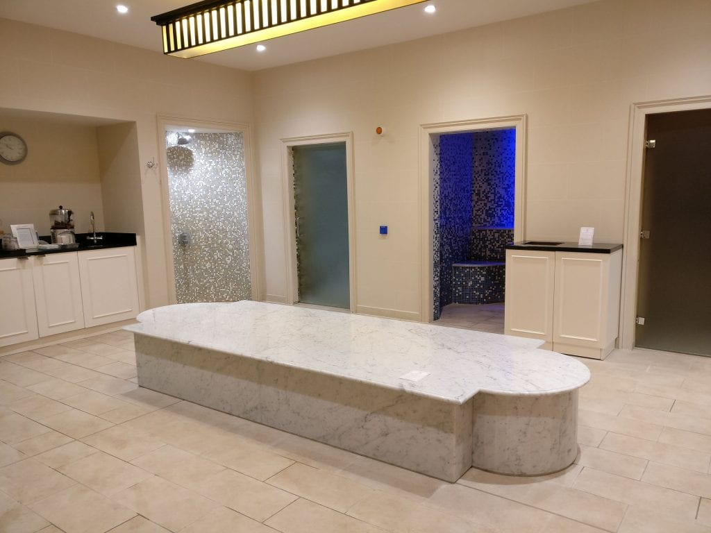 The Gainsborough Bath Spa 9