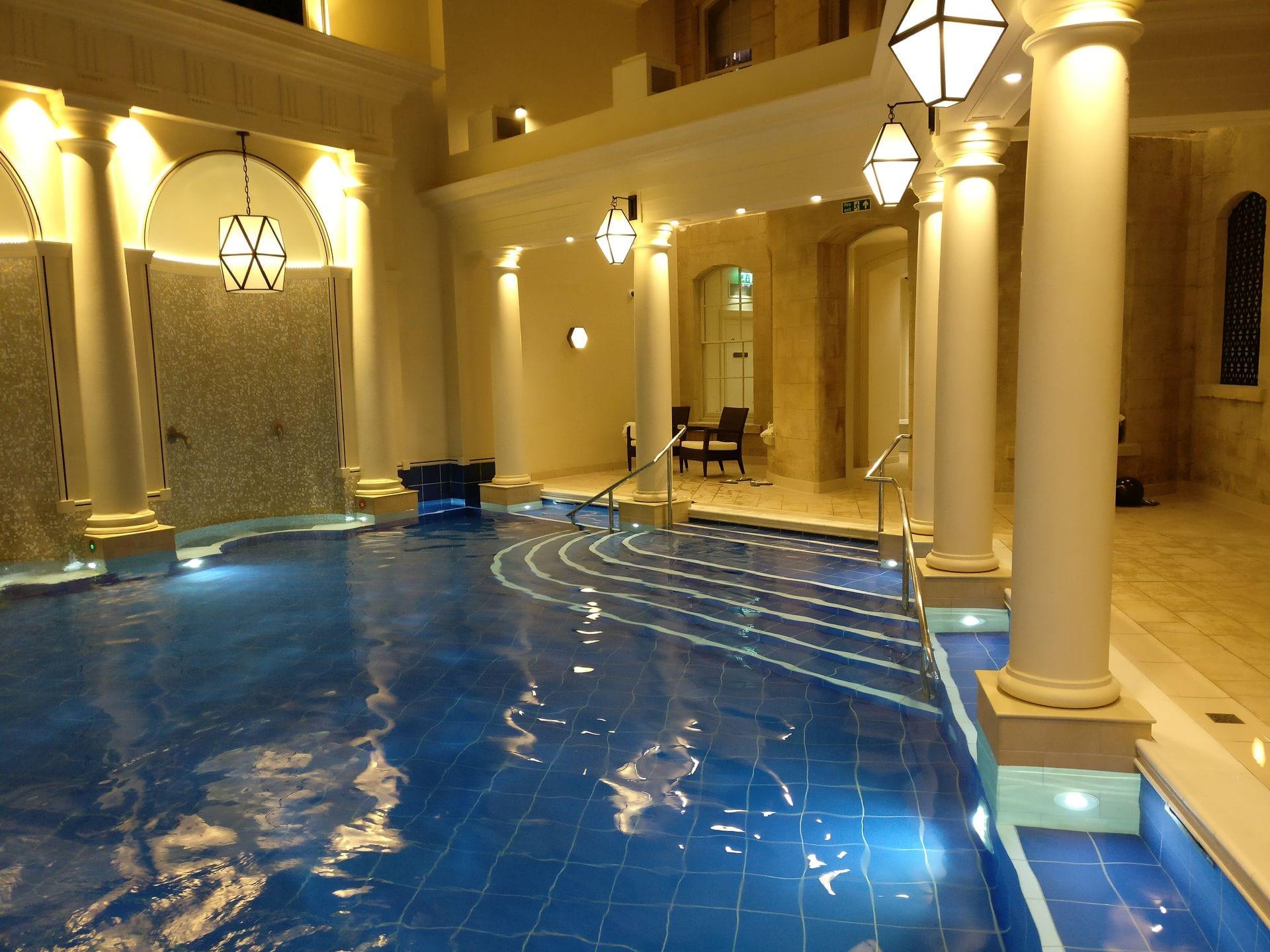 Gainsborough Spa Deals