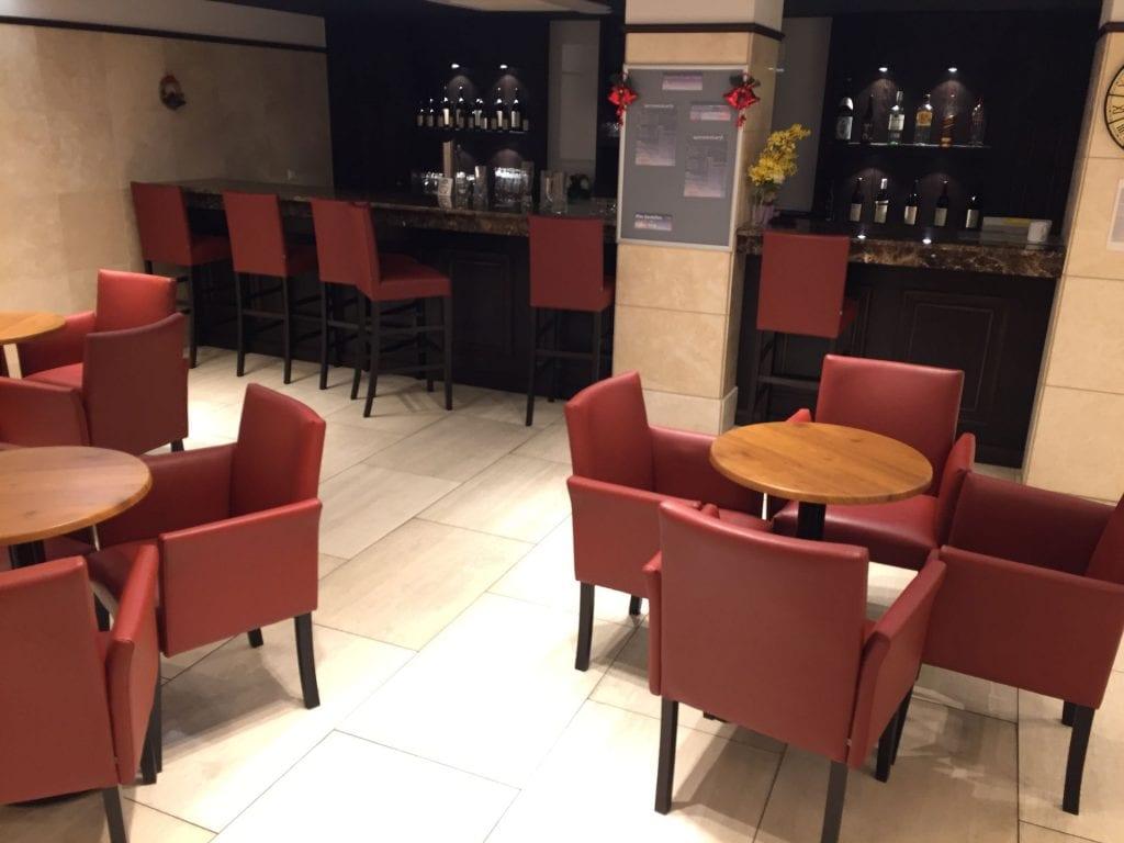 Toyoko Inn Frankfurt Hbf Bar