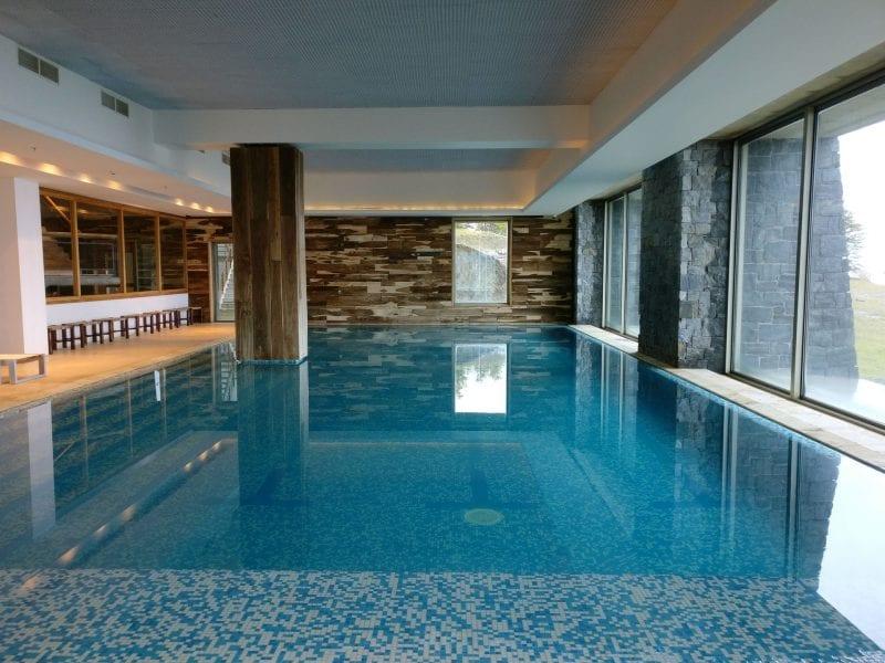Arakur Resort Ushuaia Pool 3