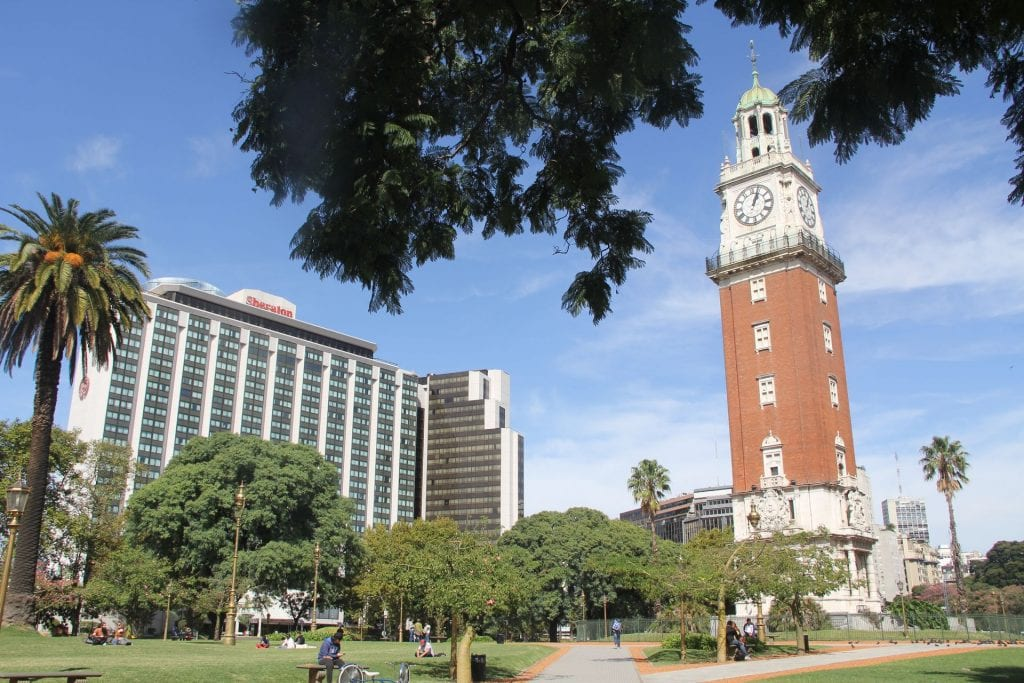 Buenos Aires Torre Monumental 2