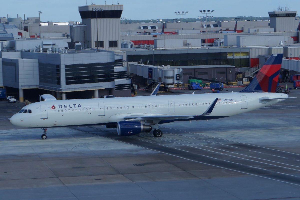 Delta Comfort+® : A Premium Flying Experience | Delta Air ...