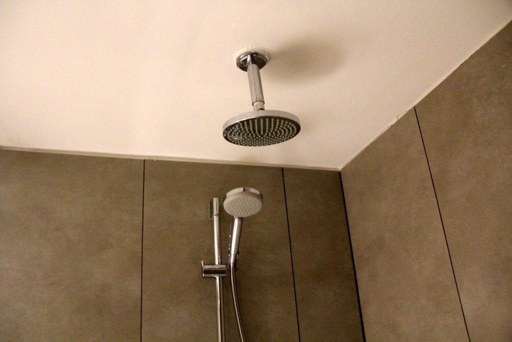 DoubleTree Santiago Vitacura Junior Suite Bathroom 3