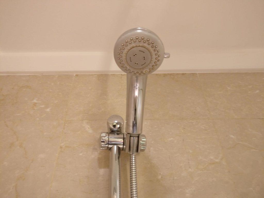Hilton Buenos Aires Executive Junior Suite Bathroom 6