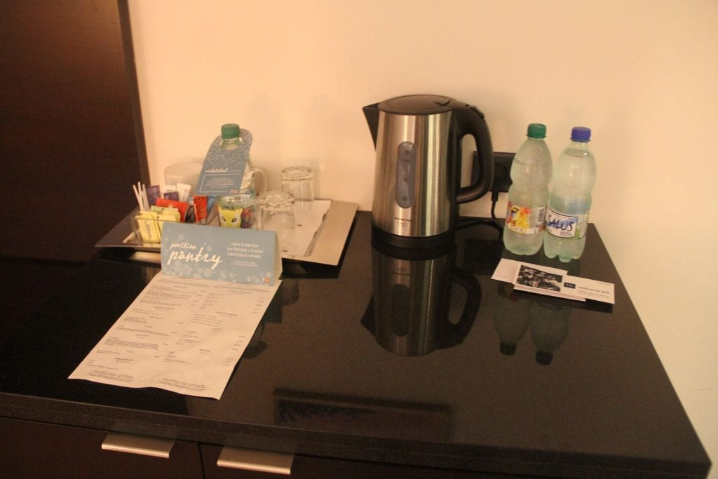 Hilton Garden Inn Montevideo King Room 5