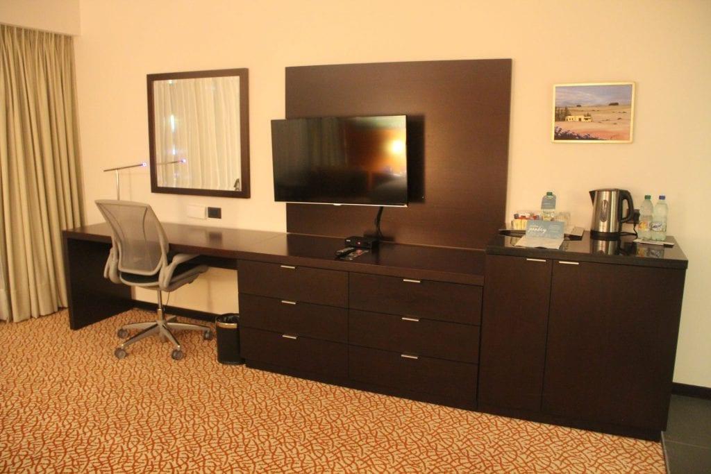 Hilton Garden Inn Montevideo King Room 6