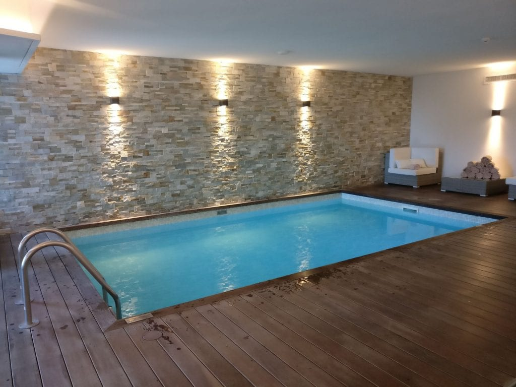 Hilton Garden Inn Montevideo Pool