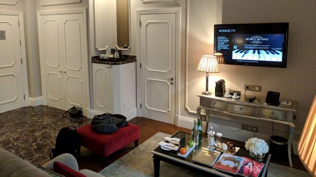 InterContinental Porto Junior Suite (4)
