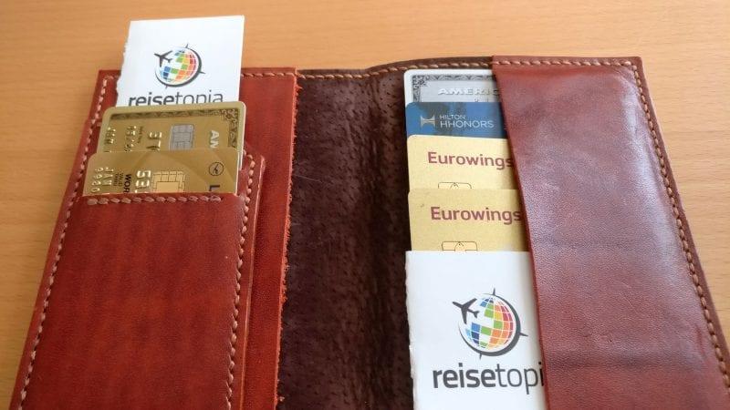 Meilen sammeln mit Kreditkarte