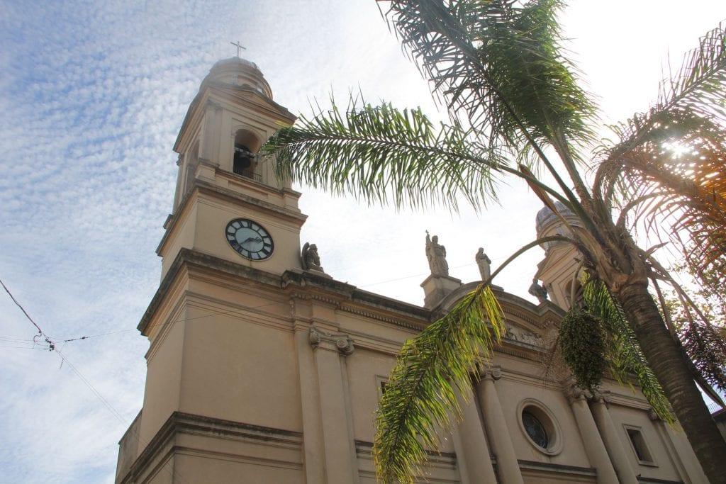 Montevideo Catedral Metropolitana