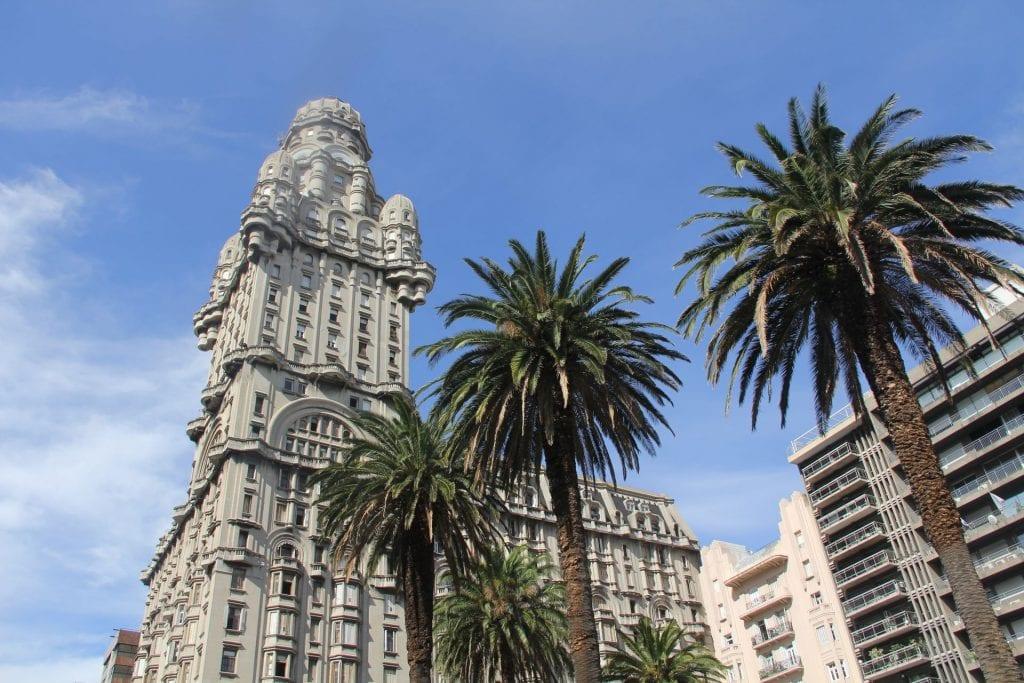 Montevideo Palacio Salvo 2