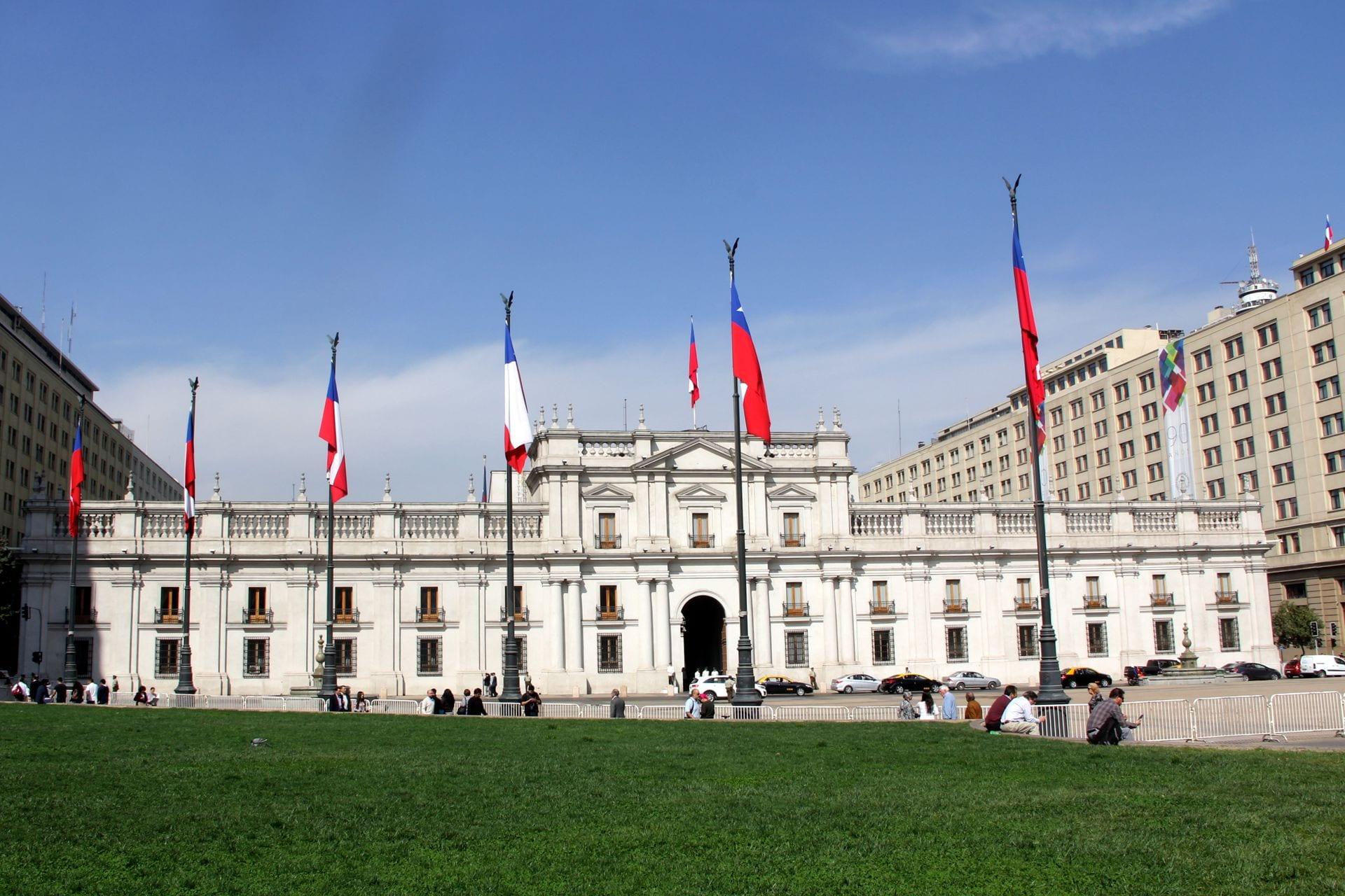 City Guide Santiago De Chile Sehenswürdigkeiten Anreise Mehr