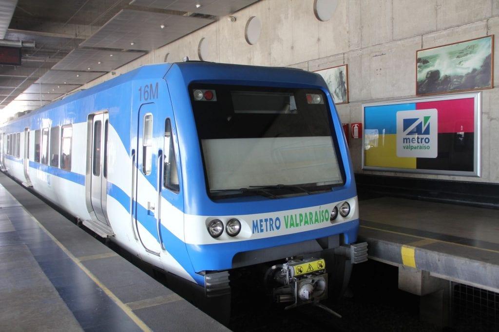 Valparaiso Metro