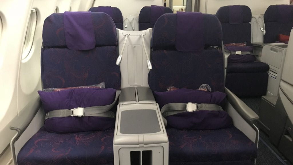 air china business class airbus a330 sitz