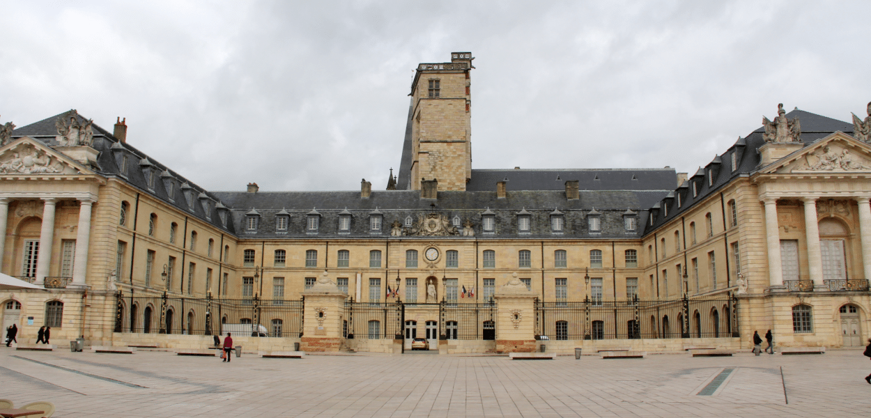 Dijon Frankreich 2