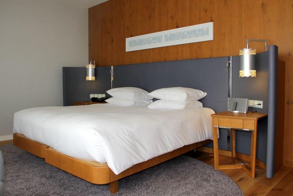 Hilton Rotterdam Junior Suite 2