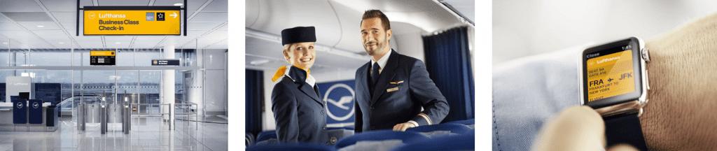 Lufthansa Design 2