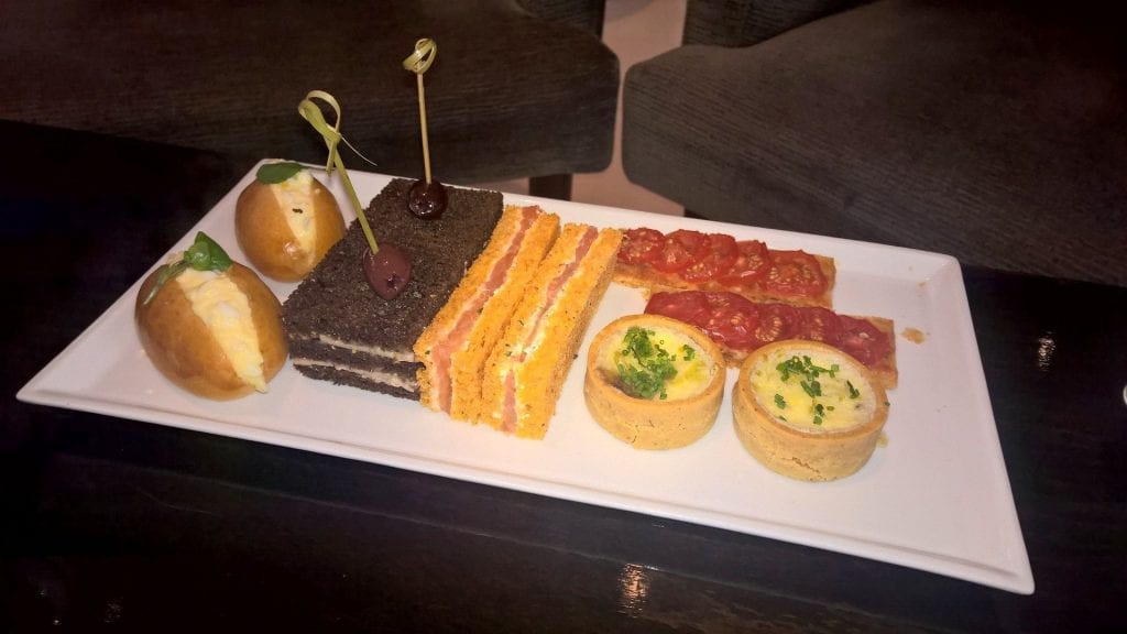 One Aldwych London Afternoon Tea 3