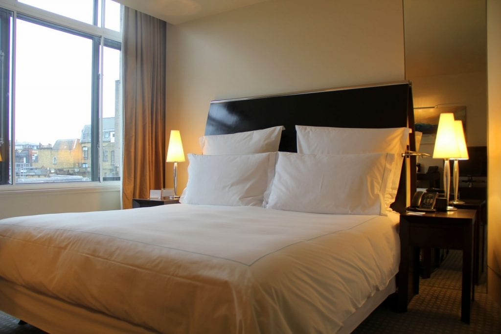 One Aldwych London Executive Room