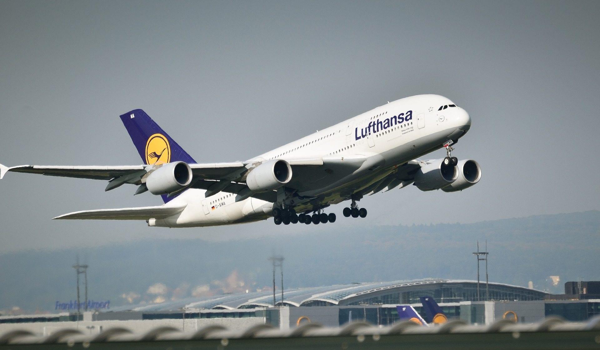 Wie Funktioniert Ein Lufthansa Upgrade Und Was Kostet Es