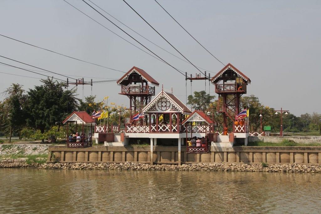 Ayutthaya Bang Pa In Palace 21
