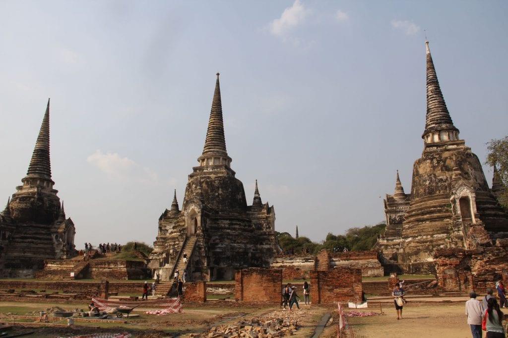 Ayutthaya Phrasisanphet 9