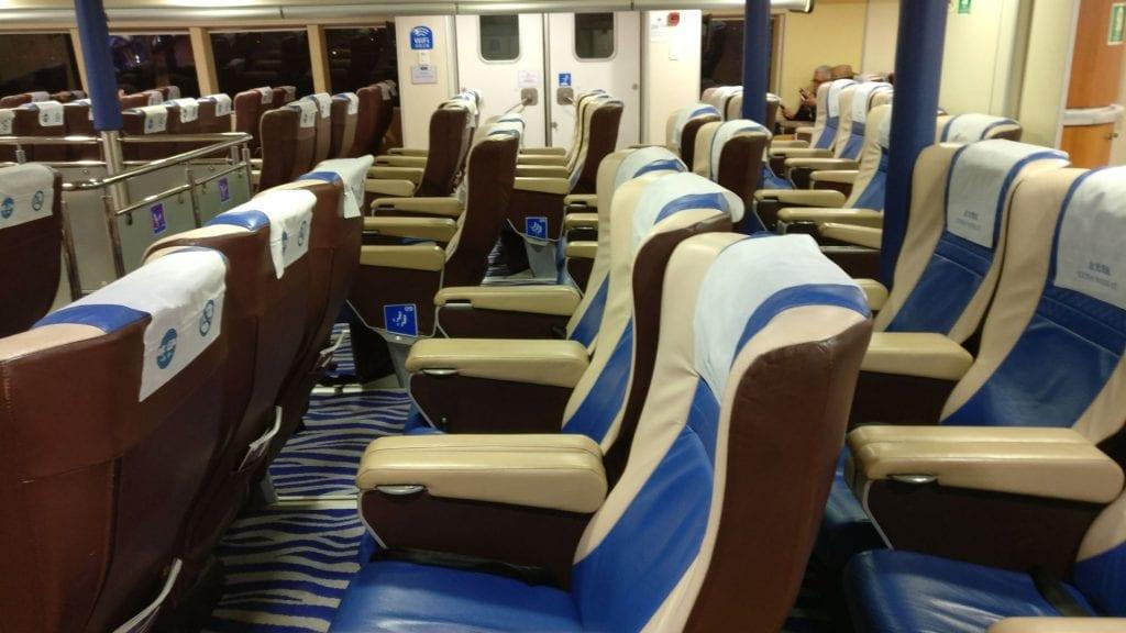 Cotai Water Jet First Class 3