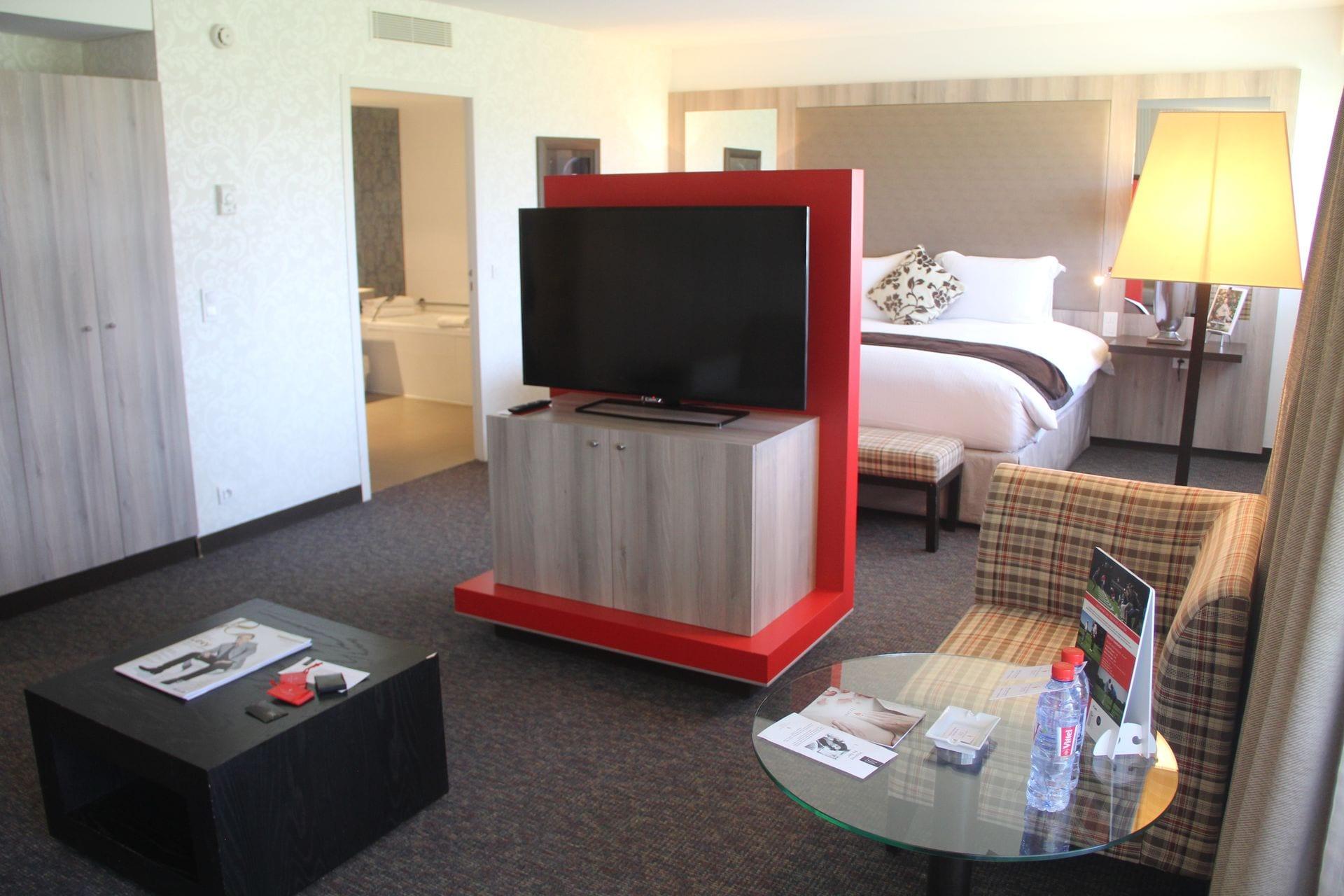 Hotel Golf Medoc Bordeaux