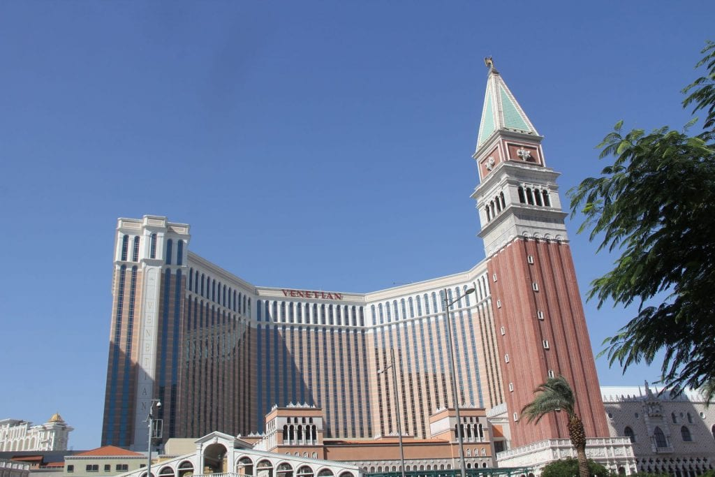 Macao The Venetian (2)