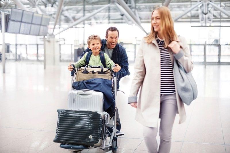 Meilenpooling: Gemeinsam schneller zur Wunschprämie