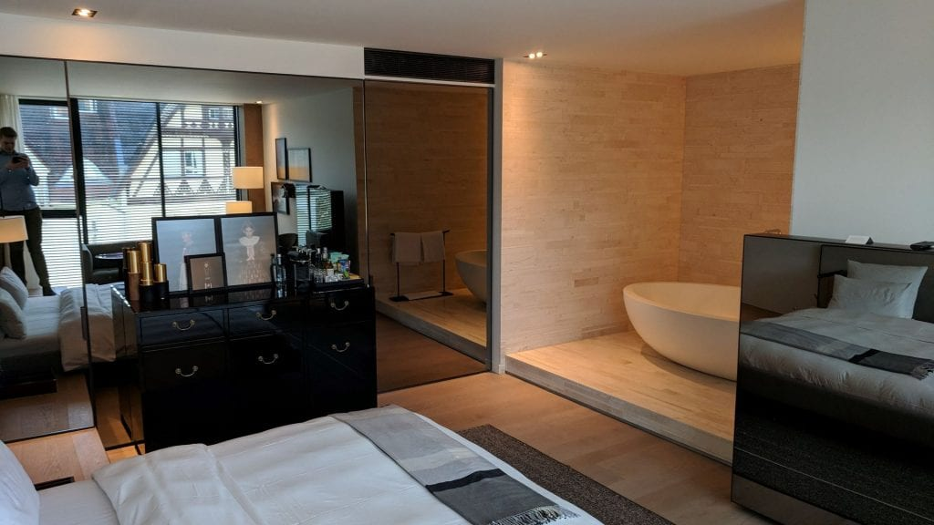 Roomers Baden Baden Junior Suite Prestige (4)