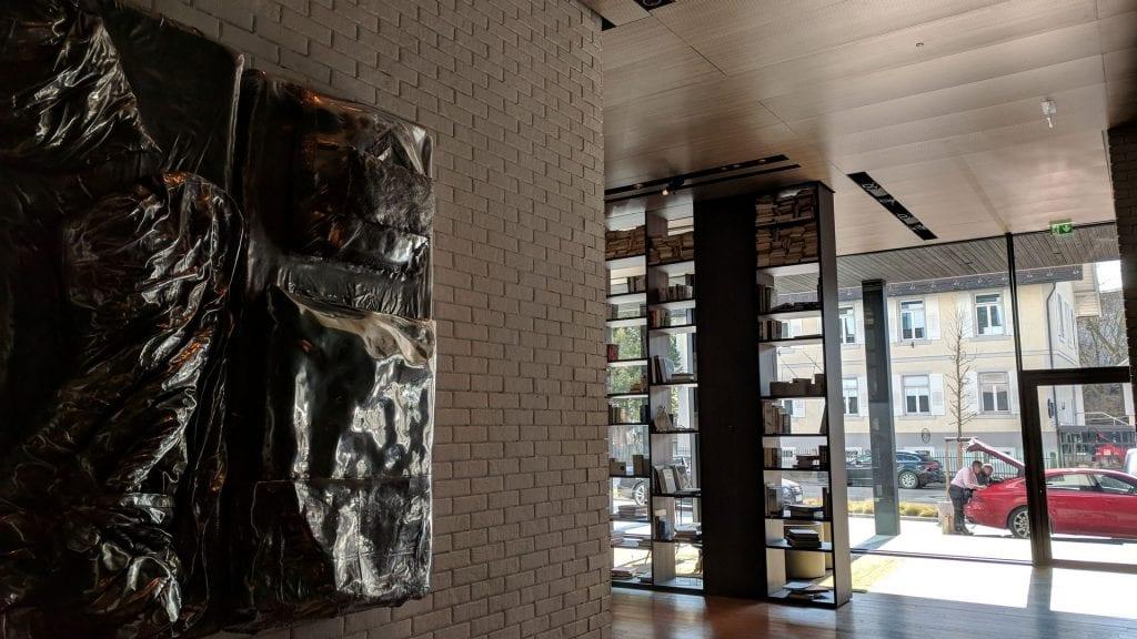 Roomers Baden Baden Lobby (2)